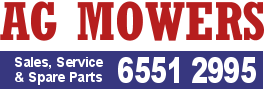AG Mowers | Lawn Mowers | Chainsaws | Trimmers