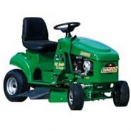 "The Lawn Boss 16.5Hp 32 "" 0r 38 ""Cut"