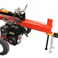 Oregon Log Splitter 15t