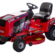 4500 Series Ride-On Mower