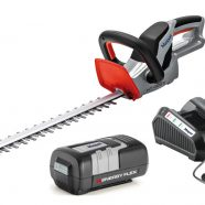 42V Hedge Trimmer HT 4055 – Kit