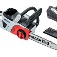 42V Chainsaw CS 4030 – Kit