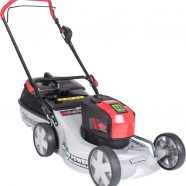 42V AL S18 Lawnmower