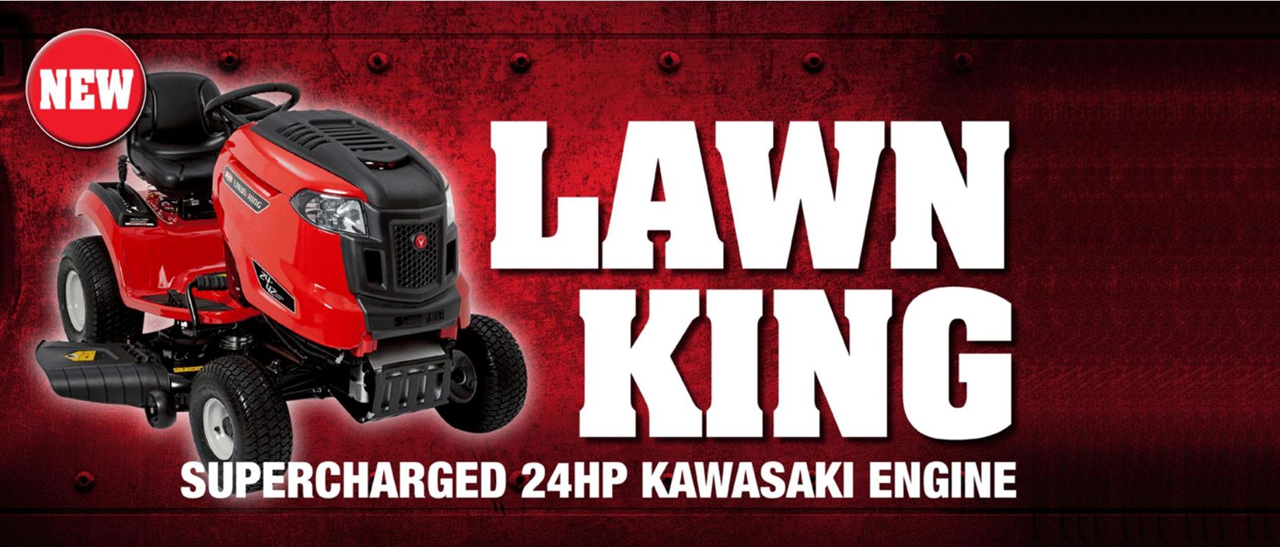 Lawn-King