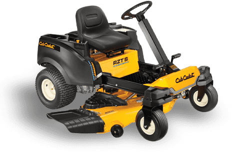 Cub Cadet Ride On Mowers